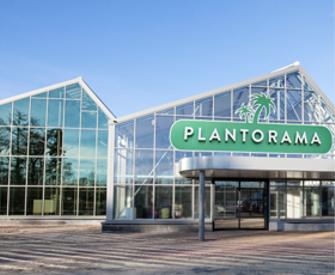 Find vej til Plantorama Egå