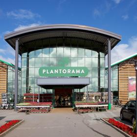 Plantorama Aalborg